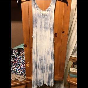 Billabong Tye Dye Dress